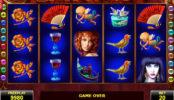 Online automatová hra Casanova zdarma