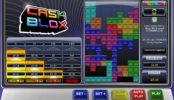 Obrázek z herního automatu Cash Blox
