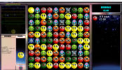 Herní kasino stroj Chain Reactors 100