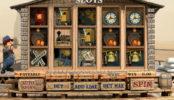 Zábavní automat Choo-Choo Slots