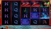 Hrací kasino automat Cirque Chinois