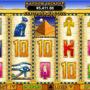Online automatová casino hra bez stahování Cleopatra´s Gold