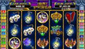 Online automatová casino hra bez stahování Count Spectacular