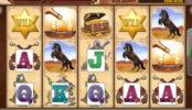 Online automatová casino hra bez stahování Cowboy Treasure