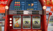 Herní kasino automat online Crazy Pizza