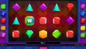 Online automatová casino hra bez stahování Crystalleria