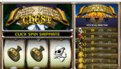 Obrázek ze hry online automatu Dead Man´s Chest