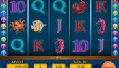 Herní kasino automat online Deep Blue