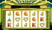 Diamond Bonanza kasino automat zdarma