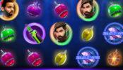 Online automatová casino hra bez stahování Diamond Vapor