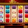 Klasický hrací automat Dice Dragon