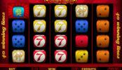 Online automatová casino hra bez stahování Dice Party