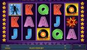 Zábavný online automat Disco Fever bez vkladu