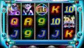 Online automatová casino hra bez stahování DJ Moo Cow