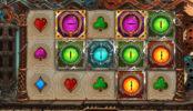 Online automatová casino hra bez stahování Double Dragons