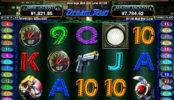 Online automatová casino hra bez stahování Dream Run