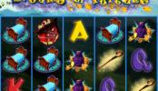 Online automatová casino hra bez stahování Dreams of Fortune
