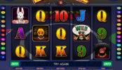 Online automatová casino hra bez stahování El Luchador