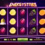 Obrázek ze hry casino automatu Energy Stars