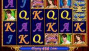 Figaro kasino automat zdarma online