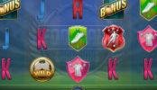 Herní kasino automat Football: Champions Cup