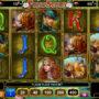 Online automatová casino hra Frog Story