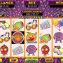 Online automatová casino hra bez stahování Fruit Frenzy