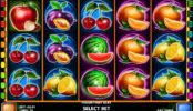 Herní kasino automat Fusion Fruit Beat