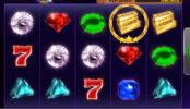 Online automatová casino hra bez stahování Gem Drop