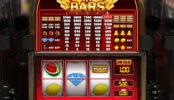 Obrázek ze hry automatu Gold in Bars online