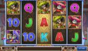 Grim Muerto herní automat zdarma