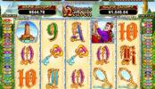 Online automatová casino hra bez stahování Hairway to Heaven
