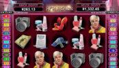Online automatová casino hra bez stahování High Fashion