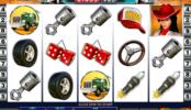 Highway Kings Pro automatová hra online