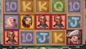 Online automat zdarma Hook's Heroes
