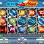 Online automatová casino hra bez stahování Hydro Heat