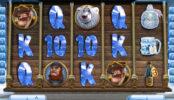 Zábavná automatová hra Ice Pirates