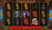 Online automatová casino hra bez stahování Invasion