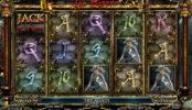Online automatová casino hra bez stahování Jack the Ripper