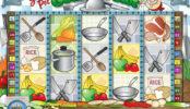 Jacques Pot: Gourmet Slot herní automat online