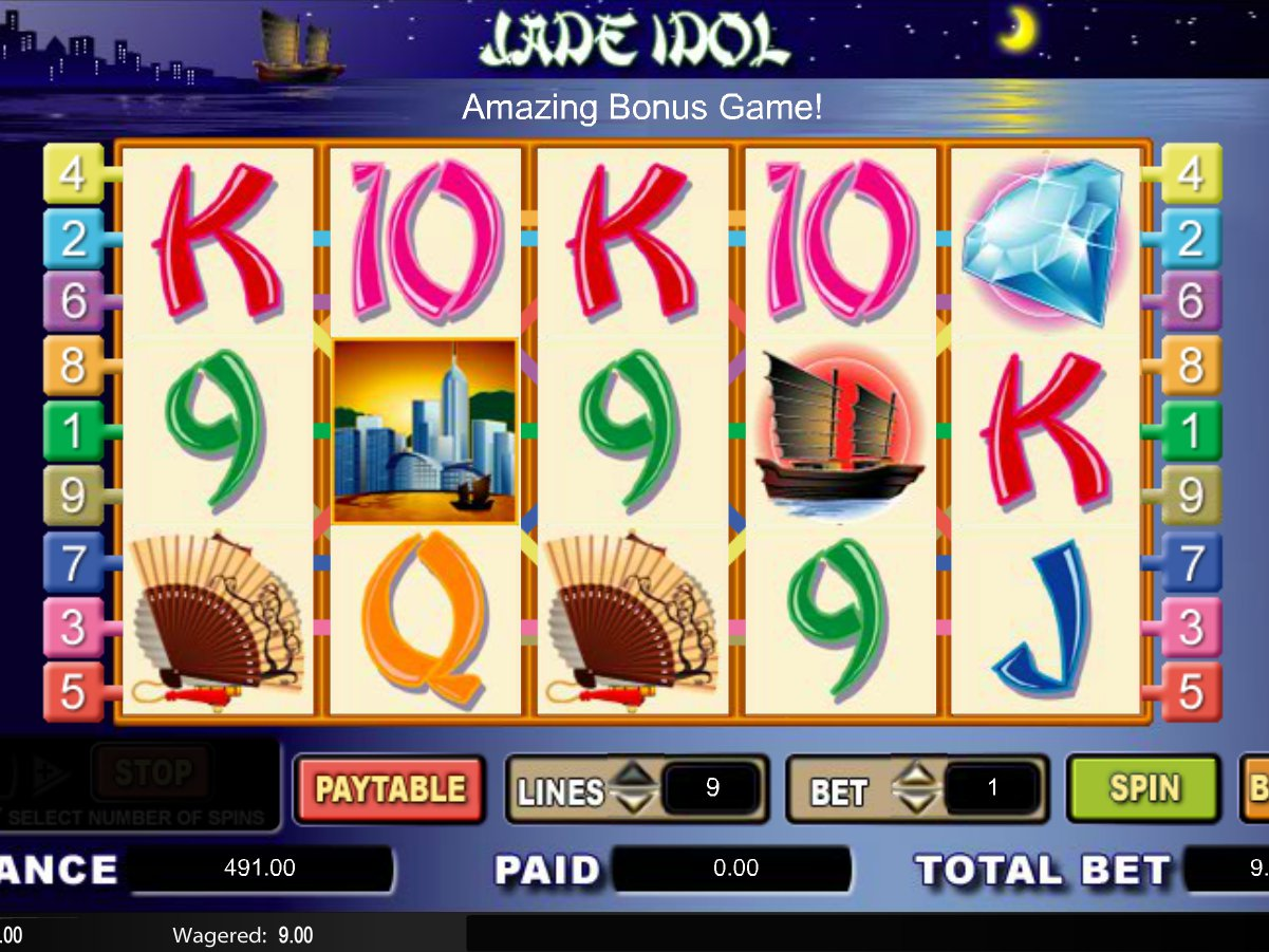 White lotus online mobile casino