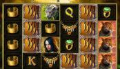 Kasino herní automat online Jaguar Princess