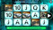 Kasino automat James Dean online