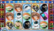 Obrázek ze hry automatu Japan-O-Rama