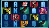 Obrázek ze hry automatu Jazz online