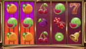 Online automatová casino hra bez stahování Jazz Spin zdarma