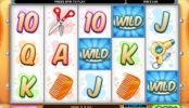 Zábavný kasino automat Jean Wealth online