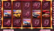 Obrázek ze hry online automatu Jetsetter