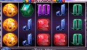 Herní kasino automat Jewel Strike zdarma