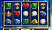 Online automatová casino hra bez stahování Jewels World